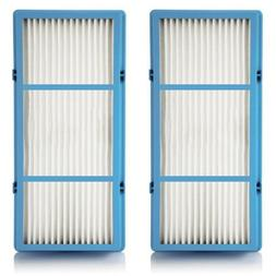 1/2PCS HEPA Filter For Holmes AER1 Total Air HAPF30AT Purifi