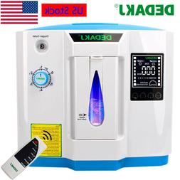 1-6L Home Medical Use Oxy Generator 90% Oxy Concentrator Mac