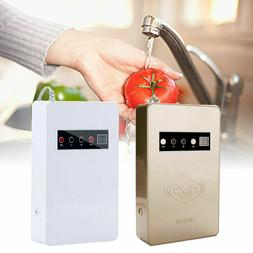 110V 600mg/h Ozone Generator Air Purifier Water Food Vegetab