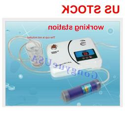 110V Home ozone generator with timer air and water purifier