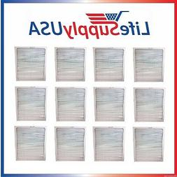 12 Air Purifier Filters For BlueAir 500/600 Series Fit 501 5
