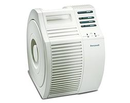 Honeywell 17000-S QuietCare True HEPA Air Purifier, 200 sq.