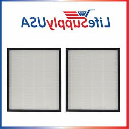 2 HEPA Filters Complete Replacement Set for AIRMEGA Max 2 Ai