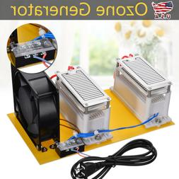 20g/h 110V Ozone Generator Air Filter Disinfection Machine P