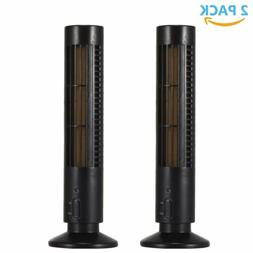 2x Air Purifier Carbon Negative Ionic Ionizer Pro Circulatio