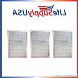 3 Air Purifier Filters For BlueAir 500/600 Series Fits 501 5
