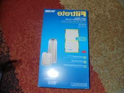 3M Filtrete HEPA Air Purifier Filter 0412555 for IDYLIS IAP-
