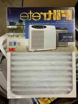3M Filtrete OAC150RF Office Air Purifier Replacement Air Fil