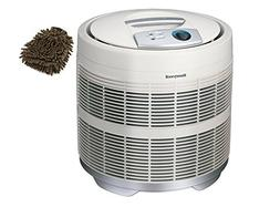 50250-S Honeywell Air Purifier True HEPA Filter, Prefilter,