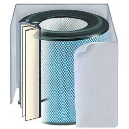 Austin Air HealthMate Plus 450 Replacement Filter With Black