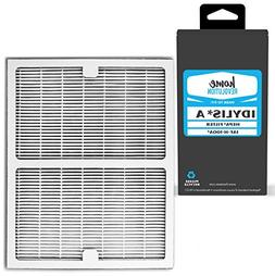 Home Revolution Replacement HEPA Filter, Fits Idylis IAP-10-