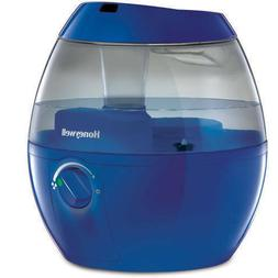 Honeywell HUL520L Mistmate Cool Mist Humidifier, Blue