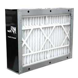 MaxxAir AF25205 Flow Whole House Air Cleaner, 25 20 5-Inch,