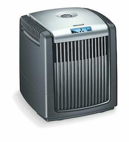 Beurer Air Cleaner and Air Humidifier Air Purifier with Easy