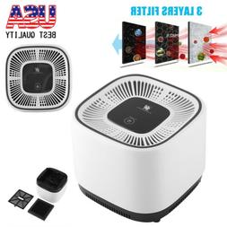 Air Ozonizer Home Ozone Generator Clean Purifiers Purifier D