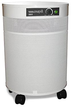 Airpura R600 Air Purifier - White