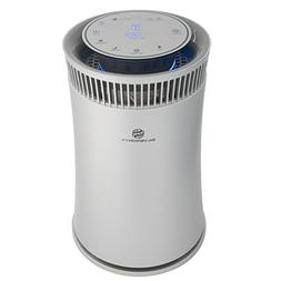 SilverOnyx Air Purifier for Home with True HEPA Carbon Filte