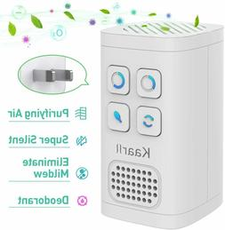 Air Purifier Deodorizer Negative Ion Equipped Outlet Ozone G