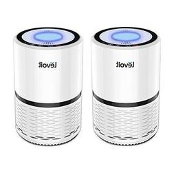 Air Purifier Filtration with True HEPA Filter LEVOIT LV-H132