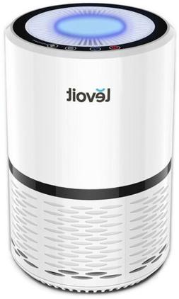 Levoit Air Purifier Filtration With True HEPA Filter, Compac