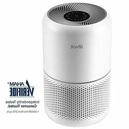 LEVOIT Air Purifier for Home Allergies and Pets Hair Smokers