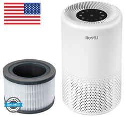 LEVOIT Air Purifier for Home Allergies and Pets Hair, Smoker