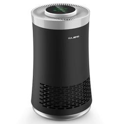 Air Purifier  for Home and Smokers, Odor Cleaner with 3 Filt