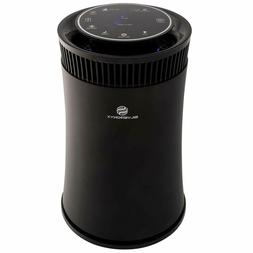 3-in-1 Air Purifier for Home with True HEPA Filter & UVC Ion