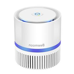 Air Purifier for Home with True HEPA Filter, Odor Allergies