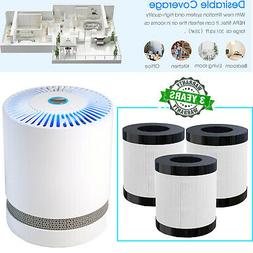 Air Purifier Indoor Air Cleaner Medical Grade HEPA Filter fo
