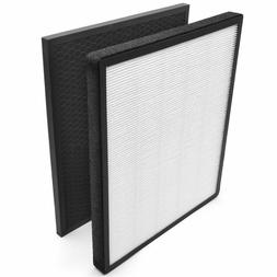 Levoit Air Purifier Lv-Pur131 Replacement Filter, True Hepa