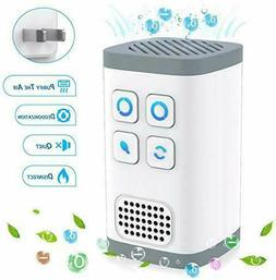 Air Purifier Ozone Generator 4IN1 | Odor remove, Disinfectio