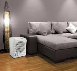 Air Purifier Powerful Air Cleaner Filter Quiet Remove Smoke
