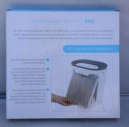 Air Purifier Replacement Filter – 3-in-1 True HEPA Filter