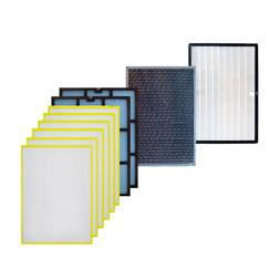 Air Purifier Replacement Filter Set Compatible for COWAY AP-