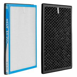 Air Purifier Replacement Filter True HEPA & Activated Carbon