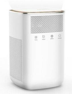 iTvanila Air Purifier Room Air Purifiers with 3M True HEPA F