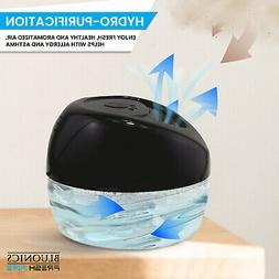 Air Purifier with Rainbow Rainmate Lavender Fragrance for As