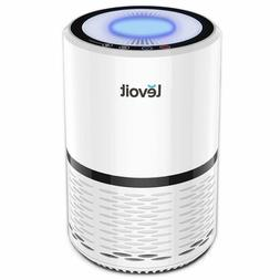 Levoit Air Purifier With True Hepa Filter, Home Air Cleaner