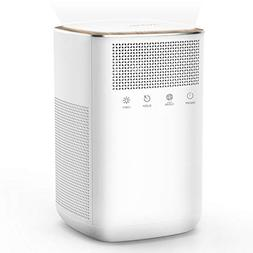 iTvanila Air Purifier with 3M True HEPA Filter, Room Air Pur