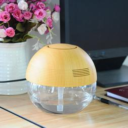 Air Revitaliser Purifier Freshener  Colour Changing LED Ligh
