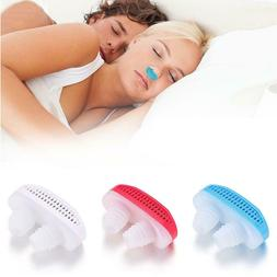 Airing Micro CPAP Snoring Device Anti Snore For Sleep Apnea