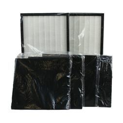 airvantage hepa carbon replacement filters