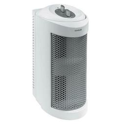 Holmes Allergen Remover Air Purifier Mini-Tower with True HE