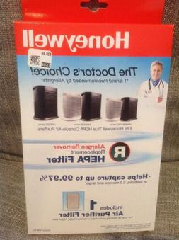 Honeywell Allergen Remover HEPA Replacement Air Purifier Fil