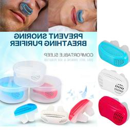 Anti Snoring Devices Air Purifier Sleep Aid Snore Stopper Mi