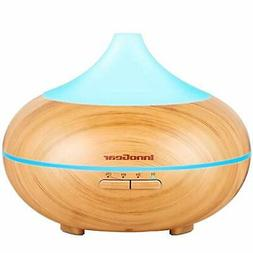 aromatherapy essential oil diffuser wood