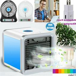 Artic Air Cooler Portable mini Air Conditioner Humidifier Pu