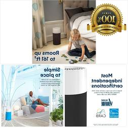 Blue Pure 411 Air Purifier 3 Stage with Two Washable Pre-Fil