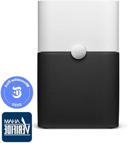 Blueair Blue Pure 211+ Air Purifier 3 Stage With Two Washabl